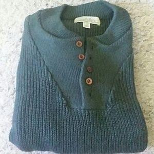 New Cabela's Sweater. Size M Reg.